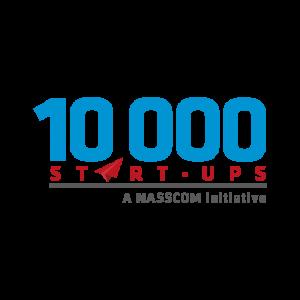 10000 Start-Ups - A NASSCOM Initiative