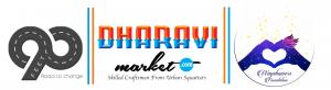 Dharavi Market
