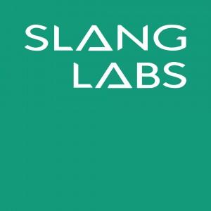 SlangLabs