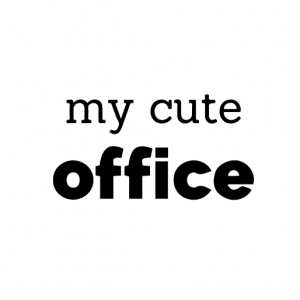My Cute Office