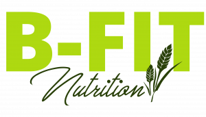 B - FIT Nutrition