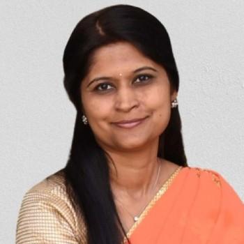 Mousmi Ajay Chaurasia