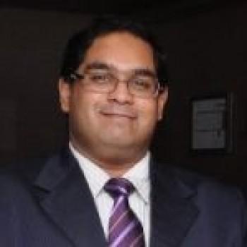 Naveen Raju
