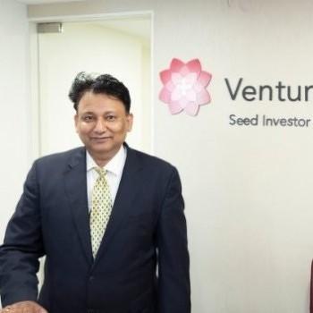 Dr. Apoorv Sharma