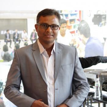 Dinesh Saroj