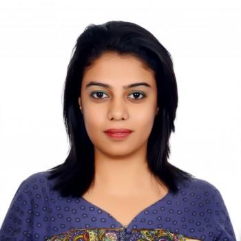 Trupti Sharma