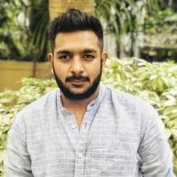 Kushal Bhavsar