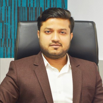 Deepak Srisrimal