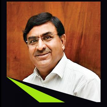 Dr. Vallabh Kathiria Chairman,