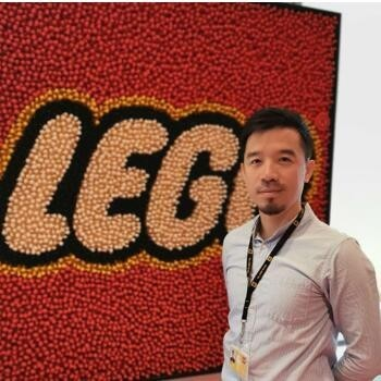 Hugh Yu