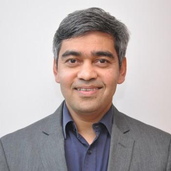 Arvind Bhandari