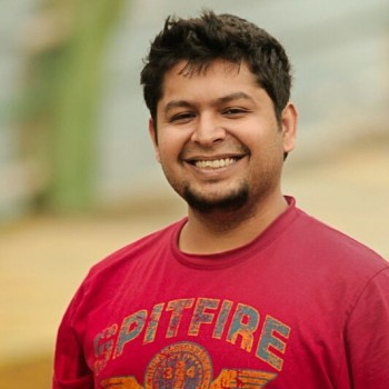 Aniket Thakkar