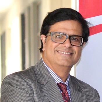 Rajeev Malik