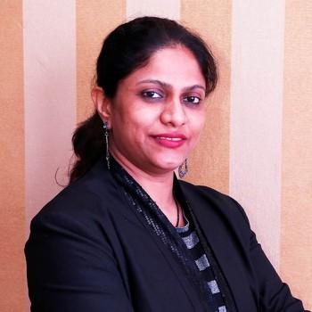Shonali Shetty