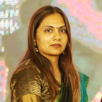 Dr. Twinkal Patel