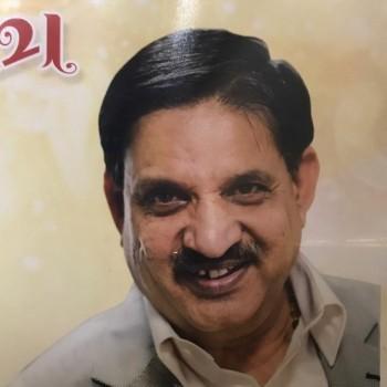 Dr. B T Patel