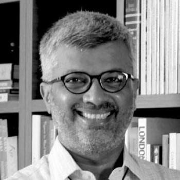 Suresh V Shankar