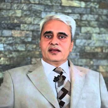 Prof. R. V. Vyas