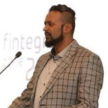 Ajay Ramasubramanian