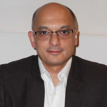 Mr. Mayur Anand Sirdesai