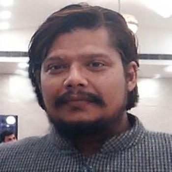 Mr. Ashish Kanuajia
