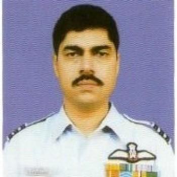 Group Captain Ajay Devidas Purandare
