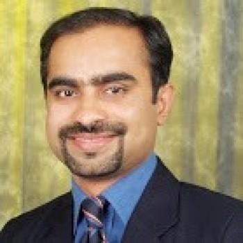 Ashok Maheshwari