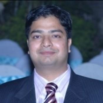 Mr. Arvind Modi
