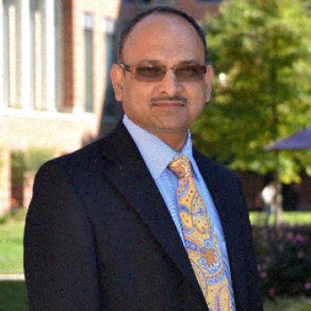 Dr. Nilesh Khare