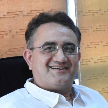 Mr Ravin Vyas
