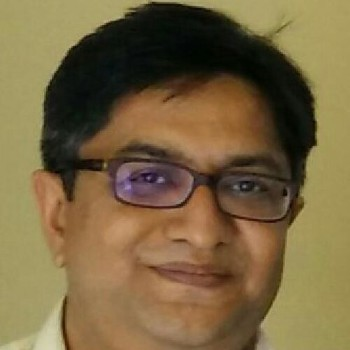 Manish Johari