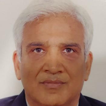 Dr. Mayur Desai