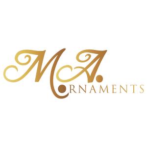 M. A. Ornaments