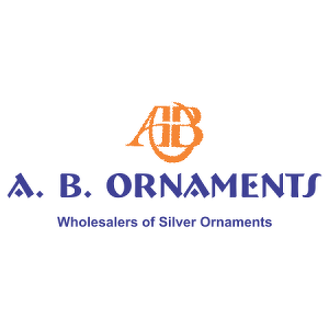 A. B. Ornaments