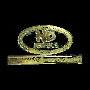N. D. Jewels