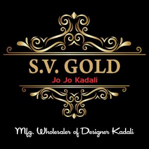 S. V. Gold