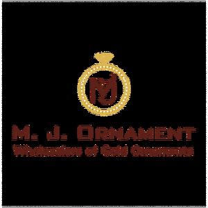 M. J. Ornaments