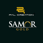 Samor Gold (Pal Creation)