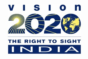 VISION 2020: THE RIGHT TO SIGHT- INDIA