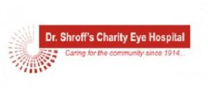 Dr. Shroff's Charity Eye Hospital