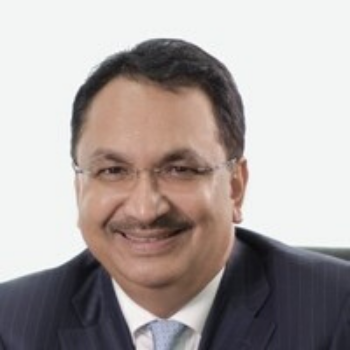 Vikram Kirloskar