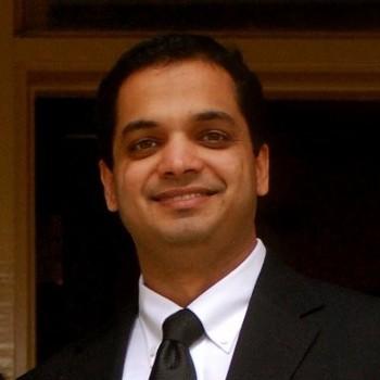 Vikram Thakur