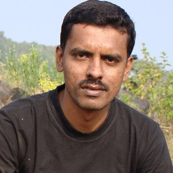 Rahul Balasaheb Bansode