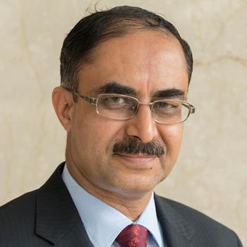 Ajay Prakash Sawhney