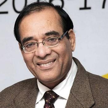 Dr Gulshan Rai