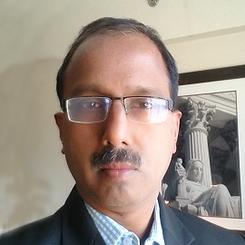 Srinivas P