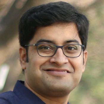Rohan Parakh