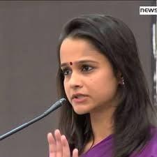 Sarvapriya Sangwan