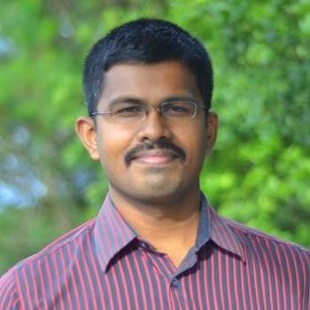 RK Karthikeyan IPS