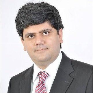 Prashant Mehendru